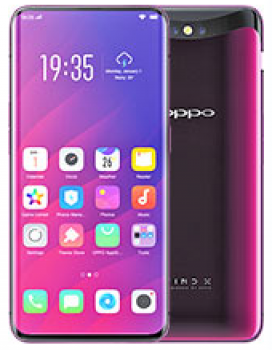 Oppo Find X (128GB) Price in Indonesia