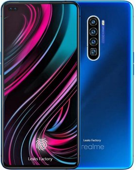 Oppo Realme X50 5G Price in South Africa
