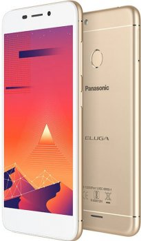 Panasonic Eluga L5 Price in Italy