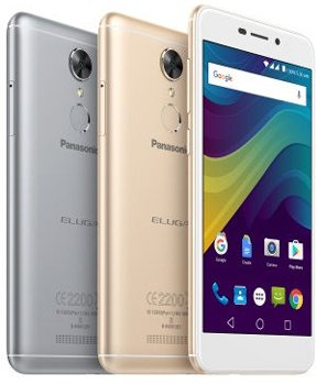 Panasonic Eluga Pulse Price In China Features And Specs