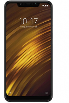 Xiaomi Poco F1 Lite Price in China