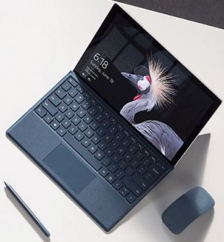 Microsoft Surface Pro – Intel Core i7 – 16GB RAM - 512GB Price in Norway