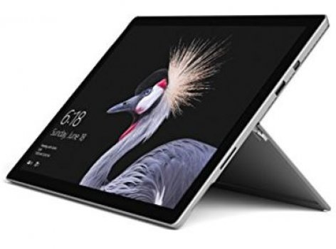 Microsoft Surface Pro Intel Core i7 – 16GB RAM - 1TB SSD Price in Oman