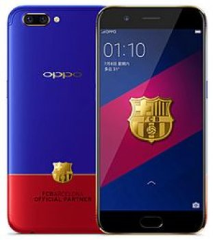 Oppo R11 FC Barcelona Edition Price in Greece