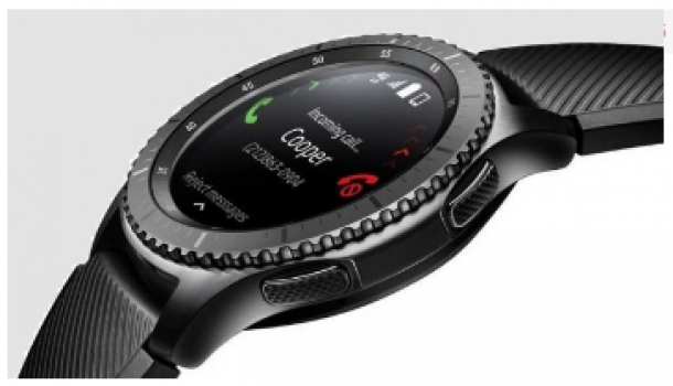 Samsung Galaxy Sport Watch Price in South Korea