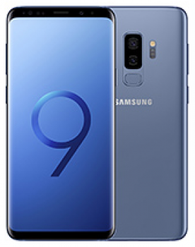 Samsung Galaxy S9 Plus 256GB Price in South Korea