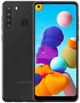 Samsung Galaxy A21 Price in Italy