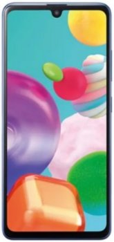 Samsung Galaxy A42 Price in Italy