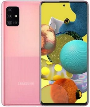 Samsung Galaxy A51 5G (8GB) Price in USA