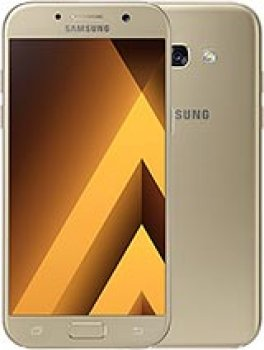 Samsung Galaxy A5 2017 Price in India