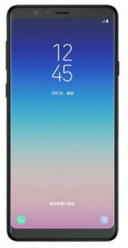 Samsung Galaxy A9 Pro 2018 Price in USA
