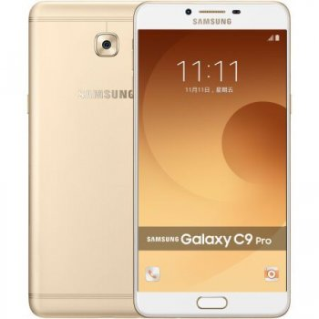 Samsung Galaxy C9 Pro Price in Germany