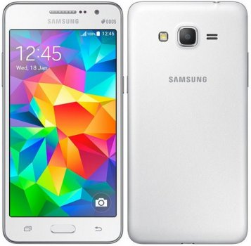 Samsung Galaxy Grand Prime Plus Price in United Kingdom
