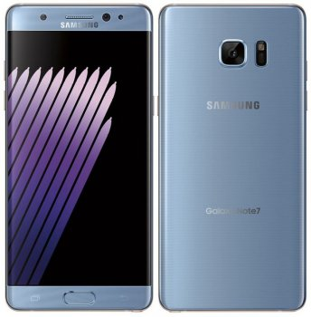 Samsung Galaxy Note 7 (USA) Price in Kuwait