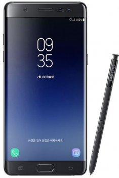 Samsung Galaxy Note FE Price in Bahrain