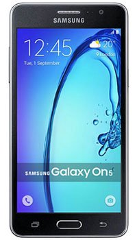 Samsung Galaxy On5 Pro Price in Greece
