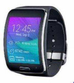 Samsung Gear S Price in South Korea