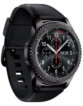 Samsung Gear S3 frontier LTE Price in Egypt
