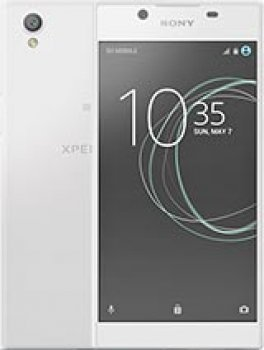 Sony Xperia L1 Price in Egypt