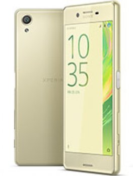 Sony Xperia X Price in Egypt