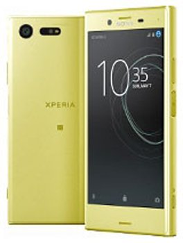 Sony Xperia XZ Compact Price in Europe