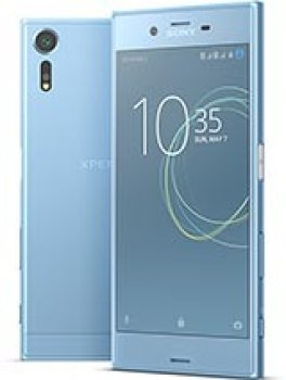Sony Xperia XZs Price in Europe