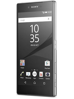 Sony Xperia Z5 Premium Price in Europe