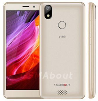 Symphony V128 Price in Pakistan