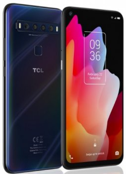 TCL 10 5G Price in Saudi Arabia