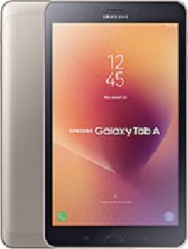 Samsung Galaxy Tab A 8.0 (2017) Price in Europe