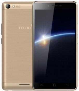 Tecno Long Standby L8 Price in Canada