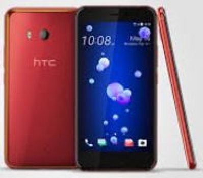 HTC U11 (Solar Red) Price in Singapore