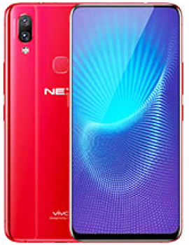 Vivo NEX A Price in Greece