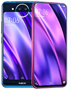 Vivo NEX Dual Display  Price in Indonesia