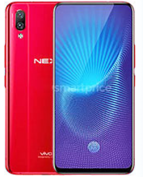 Vivo NEX S Price in India