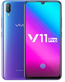 Vivo V11 Pro Price in Greece
