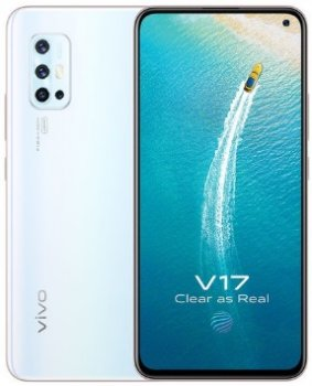 Vivo V17 (India) Price in Pakistan