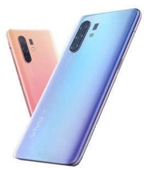 Vivo X30 Pro 5G Price in Nigeria