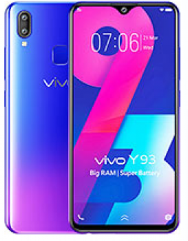 Vivo Y93 (India) Price in Malaysia