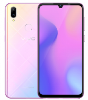 Vivo Z3i Standard Edition Price in Qatar