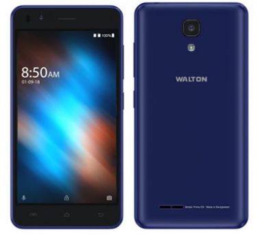Walton Primo E9 Price in Italy