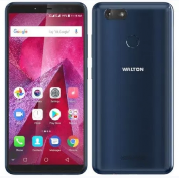 Walton Primo S6 Infinity Price in Europe