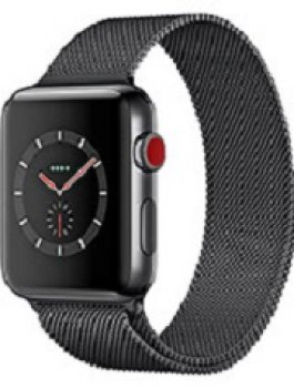 Apple Watch Series 3 42mm Price in China