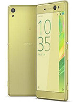 Sony Xperia XA Ultra Price in Europe