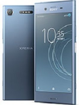 Sony Xperia XZ1 Price in Bahrain