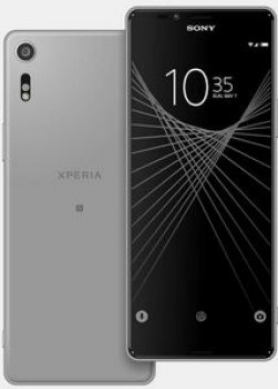 Sony Xperia X Ultra Price in Germany
