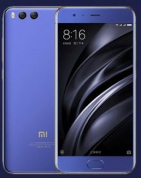 Xiaomi Mi 6X Price in Kuwait