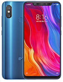 Xiaomi Mi 8 (128GB) Price in Greece