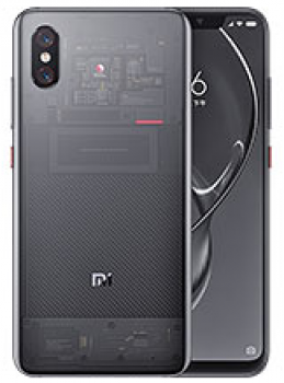 Xiaomi Mi 8 Explorer Price in Oman