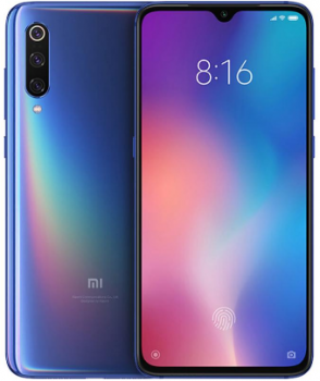 Xiaomi Mi 9 (128GB) Price in South Korea